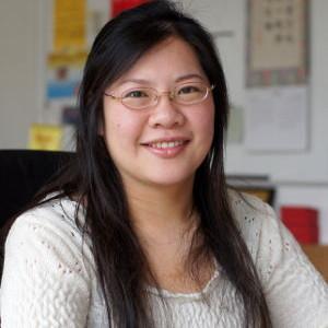 Patrice Li