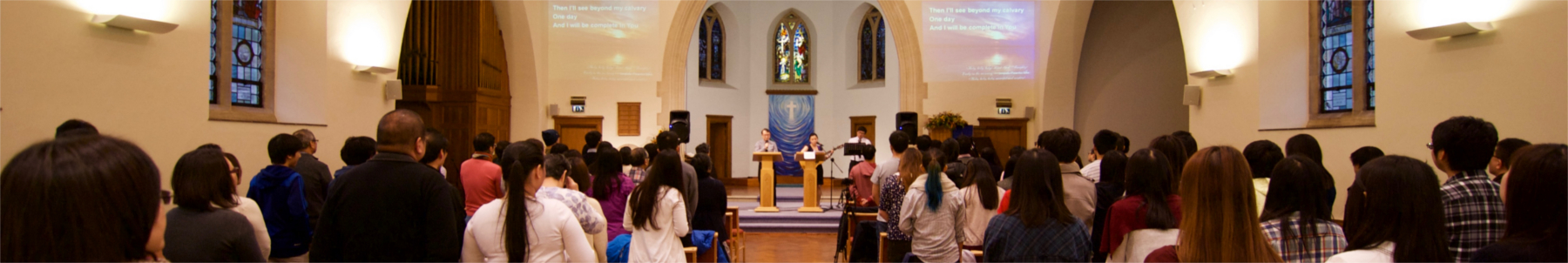 A church catering for the Chinese community in Bristol, UK. Weekly services held in Cantonese, Mandarin and English.